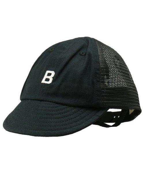 branshes(ブランシェス)/ワンポイントロゴメッシュキャップ/149265743