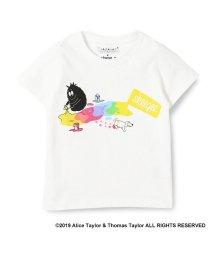 skeegee/バーバパパ モジャらくがきデザインTシャツ/501972330