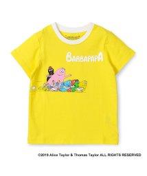skeegee/バーバパパ ダッシュデザインTシャツ/501972331
