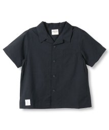 RADCHAP/オープンカラーシャツ/501972332