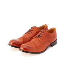 RATTLE TRAP/<PADRONE パドローネ>DERBY PLAIN TOE SHOES/501973150
