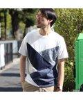 UNION STATION/マルチ切り替えデザインTシャツ/501976344