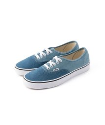 UNION STATION/【VANS(ヴァンズ)】Denim 2-Tone Authentic 【セレクト】/501977011