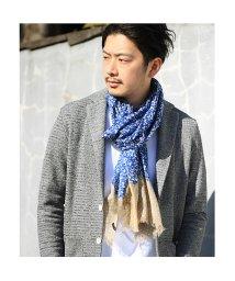 Men's Bigi/リネン混 スプリングストール/501977636