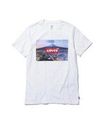 Levi's/TOKYO PHOTO WHITE/501979480