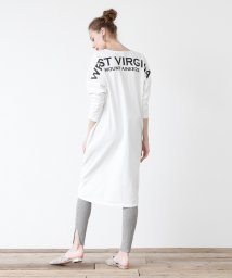 titivate/バックプリントTシャツワンピース/501979544
