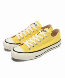 IENA/CONVERSE CANVAS ALL STAR J OX(イエロー)/501980674