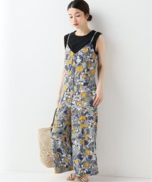 JOURNAL STANDARD relume/【NATIVE YOUTH/ネイティブユース】THE GEO FLORA CAMI JUMPSUIT:ジャンプスーツ/501981822