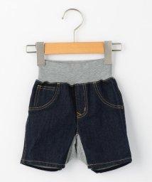 SHIPS KIDS/SHIPS KIDS:ベビー デニム ショーツ(80~90cm)/501981824