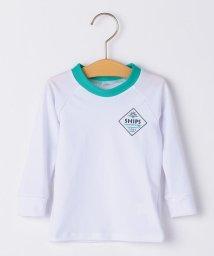 SHIPS KIDS/SHIPS KIDS:ラッシュガード(90cm)/501981826
