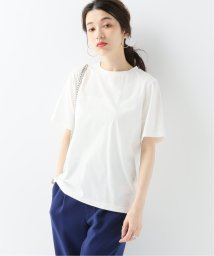 JOURNAL STANDARD/【NEU】SILKコットンクルーネックTシャツ/501981987