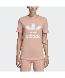 adidas/アディダス/レディス/TREFOIL TEE/501982072