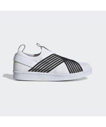 adidas/アディダス/レディス/SS SLIP ON W/501982083