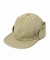 417 EDIFICE/YETI / イエティ BACK BRIM CAP/501982446