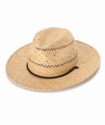 417 EDIFICE/MIGHTY SHINE / マイティシャイン SUNSHINE BEACH HAT/501982447