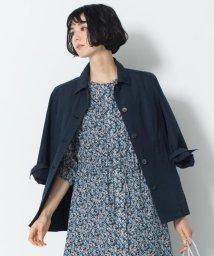 NIJYUSANKU/【マガジン掲載】CANCLINI 製品染めシャツジャケット(検索番号H35)/501982774