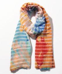 Desigual/長方形スカーフ/501509168