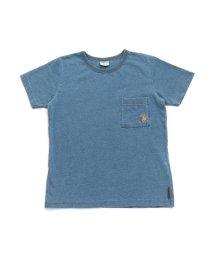 BREEZE / JUNK STORE/3柄刺繍モチーフTシャツ_ジュニア/501589009