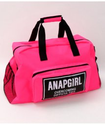 ANAP GiRL/ボストンバッグ/501953380