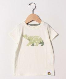 LAGOM/[ズーラシアコラボ]ホッキョクグマTシャツ/501965725