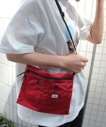 ROPE PICNIC PASSAGE/【Lee】オーバーオールポケットサコッシュ/501969324