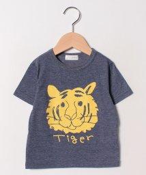 b-ROOM/動物プリントTシャツ/501969695