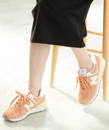 ROPE PICNIC PASSAGE/【New Balance】ML574/501971931
