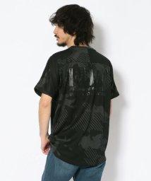 AVIREX/P.D.W./トレーニングTシャツ/TRAINING T-SHIRT/501982911