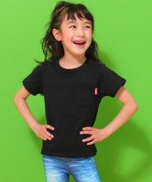 ANAP KIDS/シンプルポケットTシャツ/501982989