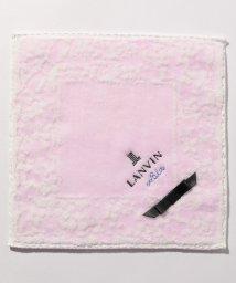 LANVIN en Bleu/ハンカチタオル/501581940