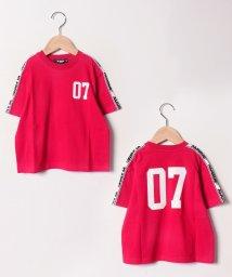 XLARGE KIDS/ナンバリングTシャツ/501969762