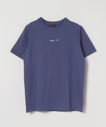agnes b. HOMME/【WEB限定】SCI0 TS ロゴTシャツ/501970094