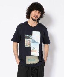 LHP/soe×KENTO MORI/ソーイ×ケントモリ/グラフィックTシャツ/501983404