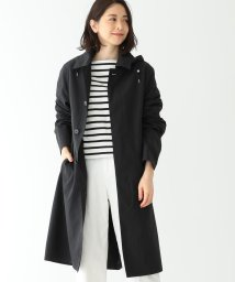 Demi-Luxe BEAMS/Traditional Weatherwear / BF SELBY エステルフードコート/501438994
