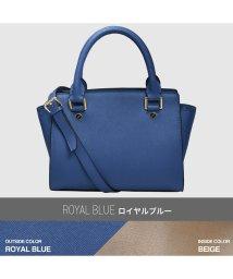 kalie/ 2way ショルダーバッグ 牛革 lotta-premium/501502774