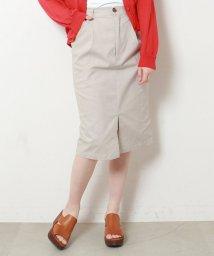framesRayCassin/ストレッチツイルナロースカート/501595949