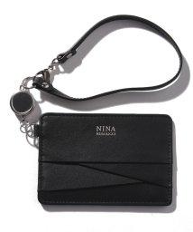 NINA NINA RICCI/リール付きパスケース【ディエップパース】/501960734