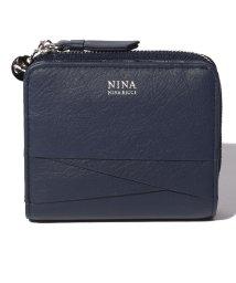 NINA NINA RICCI/二つ折りパース【ディエップパース】/501960737