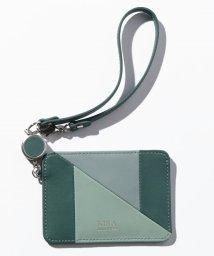 NINA NINA RICCI/リール付きパスケース【ラボールパース】/501970652