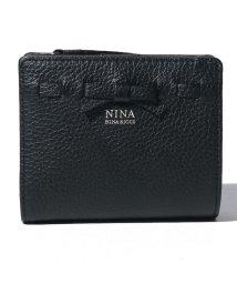NINA NINA RICCI/二つ折りパース【ヴィーナスパース】/501970658