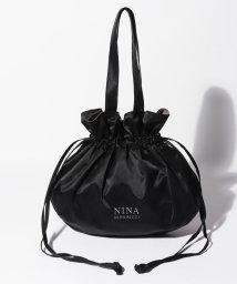NINA NINA RICCI/トートバッグ【リズロン】/501970666