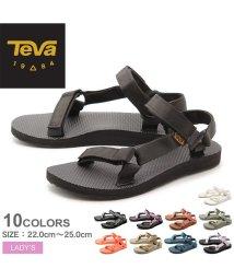 TEVA/【TV】オリジナルユニバーサル ORIGINALU NIVERSAL スポーツサンダル/501980897