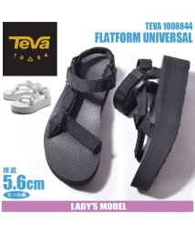 TEVA/【TV】フラットフォーム ユニバーサル FLATFORM UNIVERSAL ビーチサンダル スポーツサンダル/501980902