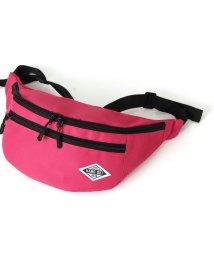 REAL STYLE/ウエスト縦型ポーチ かばん カバン 鞄 ミニバッグ ファニーパック ポシェット ウエストバッグ ボディバッグ ミニポーチミニポシェット メッセンジャーバッグ ヒ/501981448