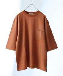 JOURNAL STANDARD relume Men's/《予約》【吸汗速乾】MOSHA 5S Tシャツ/501983548