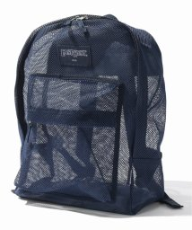 JOURNAL STANDARD/EAST WEST MESH BAG PACK/501983763