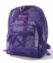 JOURNAL STANDARD/EAST WEST MESH BAG PACK/501983763