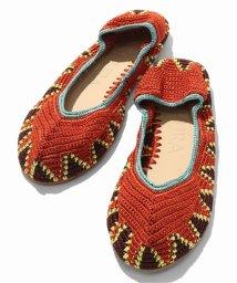 JOURNAL STANDARD/【カタログ掲載】KASHURA Crochet Ballerina Low/501983764