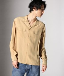 JOURNAL STANDARD/STYLE EYES / スタイルアイズ : SADDLE STITCH SHIRT/501983839