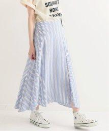 IENA/MANTECO ストライプスカート/501985475